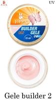 Моделирующий гель-желе F.O.X Gele builder gel UV 002 (15 мл)