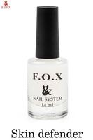 Гель для защиты кожи F.O.X Skin defender (14 мл)