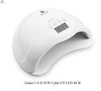Лампа FOX plus UV LED 48 W SUN 5