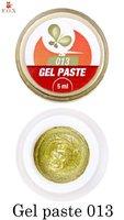 Гель-паста F.O.X Gel paste 013 (5 мл)