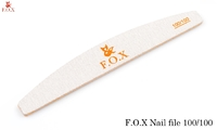 Пилка FOX 100/100