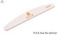 Пилка FOX 220/240