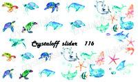 CRYSTALOFF SLIDER 116