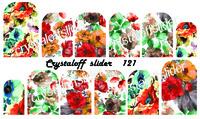 CRYSTALOFF SLIDER 121