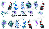 CRYSTALOFF SLIDER 128