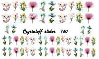 CRYSTALOFF SLIDER 130