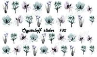 CRYSTALOFF SLIDER 132