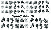 CRYSTALOFF SLIDER 143