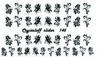 CRYSTALOFF SLIDER 145