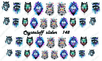 CRYSTALOFF SLIDER 148