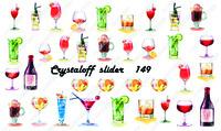 CRYSTALOFF SLIDER 149