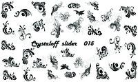 CRYSTALOFF SLIDER 015