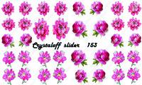CRYSTALOFF SLIDER 153