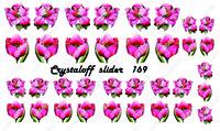 CRYSTALOFF SLIDER 169