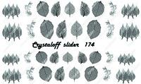CRYSTALOFF SLIDER 174