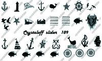 CRYSTALOFF SLIDER 189