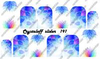 CRYSTALOFF SLIDER 191