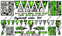 CRYSTALOFF SLIDER 229