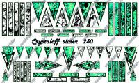 CRYSTALOFF SLIDER 230