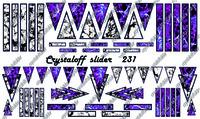 CRYSTALOFF SLIDER 231