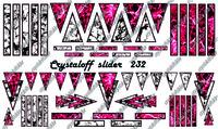 CRYSTALOFF SLIDER 232
