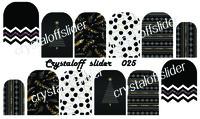 CRYSTALOFF SLIDER 025