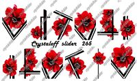 CRYSTALOFF SLIDER 265