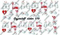 CRYSTALOFF SLIDER 270