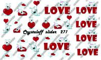 CRYSTALOFF SLIDER 271