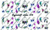 CRYSTALOFF SLIDER 278