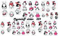 CRYSTALOFF SLIDER 029