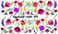 CRYSTALOFF SLIDER 292