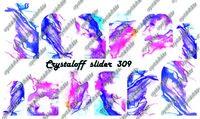 CRYSTALOFF SLIDER 309