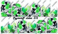 CRYSTALOFF SLIDER 315
