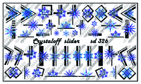 Crystaloff Slider 326
