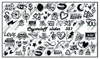 Crystaloff Slider 351