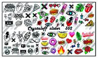 Crystaloff Slider 352