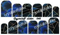 CRYSTALOFF SLIDER 045