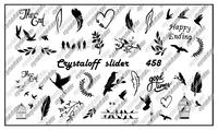 Слайдер-дизайн Crystaloff 458
