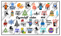 Слайдер-дизайн Crystaloff 464