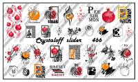 Слайдер-дизайн Crystaloff 466