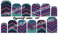 CRYSTALOFF SLIDER 047