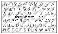 Слайдер-дизайн Crystaloff 471