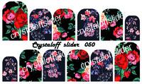 CRYSTALOFF SLIDER 050