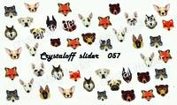 CRYSTALOFF SLIDER 057