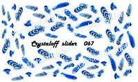 CRYSTALOFF SLIDER 067