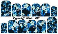 CRYSTALOFF SLIDER 069
