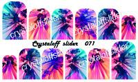 CRYSTALOFF SLIDER 071