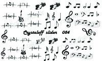 CRYSTALOFF SLIDER 084